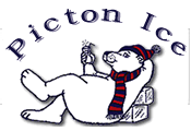 Picton Ice logo
